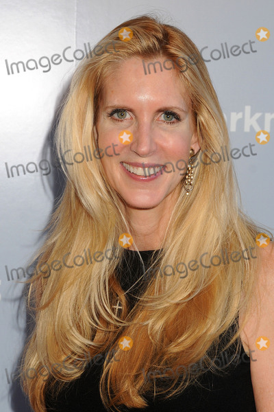 """Ann Coulter, ANNE COULTER Photo - 22 July 2015 - Westwood, California - Ann Coulter. """"Sharknado 3: Oh Hell No!"""" Los Angeles Premiere held at iPic Theaters. Photo Credit: Byron Purvis/AdMedia"""