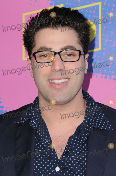 "Adam Ray Photo - 06 April 2017 - Los Angeles, California - Adam Ray.  Premiere Of Pop TV's ""Hollywood Darlings"" and ""Return of the Mac""  held at iPic Theaters in Los Angeles. Photo Credit: Birdie Thompson/AdMedia"