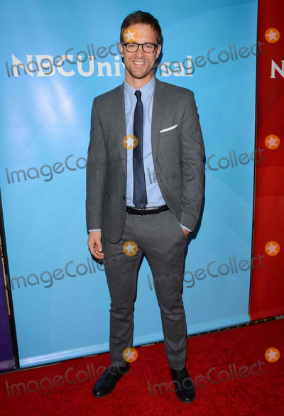 Sean Kleier Photo - 15 January 2015 - Pasadena, California - Sean Kleier.