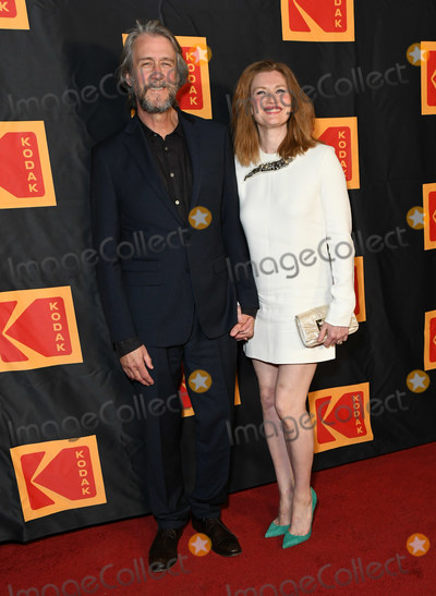 Alan Ruck, Mireille Enos, Ruck Photo - 29 January 2020 - Hollywood - Alan Ruck, Mireille Enos. 4th Annual Kodak Film Awards held at ASC Clubhouse. Photo Credit: Birdie Thompson/AdMedia