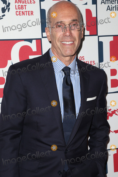 Jeffrey Katzenberg Photo - 23 September 2017 - Beverly Hills, California - Jeffrey Katzenberg. Los Angeles LGBT Center's 48th Anniversary Gala Vanguard Awards held at The Beverly Hilton Hotel. Photo Credit: F. Sadou/AdMedia