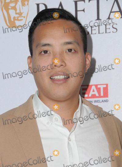 Alan Yang Photo - 15 September  2017 - Beverly Hills, California - Alan Yang. 2017 BAFTA Los Angeles BBC America TV Tea Party  held at The Beverly Hilton Hotel in Beverly Hills. Photo Credit: Birdie Thompson/AdMedia
