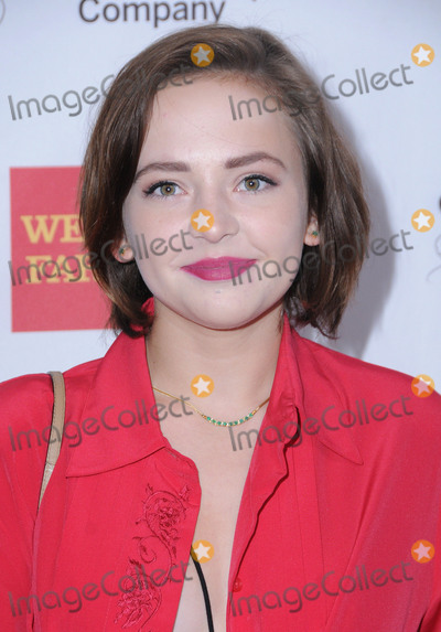 Alexis Zall Photo - 20 October  2017 - Beverly Hills, California - Alexis Zall. 2017 GLSEN Awards held at Beverly Wilshire Hotel in Beverly Hills. Photo Credit: Birdie Thompson/AdMedia