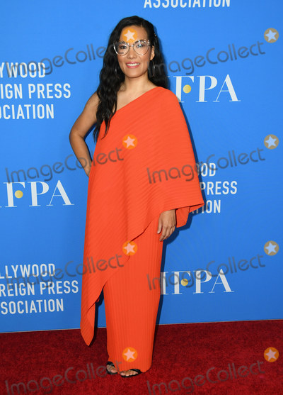 Ali Wong, Foreigner Photo - 31 July 2019 - Beverly Hills, California - Ali Wong. Hollywood Foreign Press Association's Annual Grants Banquet held at The Beverly Wilshire Hotel. Photo Credit: Birdie Thompson/AdMedia