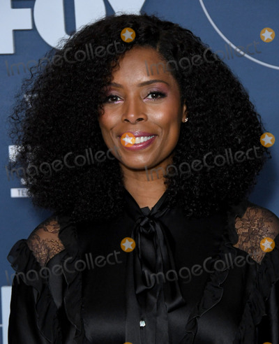 Tasha Smith Photo - 07 January 2020 - Pasadena, California - Tasha Smith. FOX Winter TCA 2020 All Star Party held at Langham Huntington Hotel. Photo Credit: Birdie Thompson/AdMedia