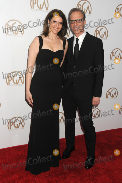 Kirby Dick, Amy Ziering Photo - 23 January 2016 - Century City, California - Amy Ziering, Kirby Dick. 27th Annual Producers Guild of America Awards held at the Hyatt Regency Century Plaza Hotel. Photo Credit: Byron Purvis/AdMedia