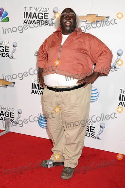Anthony Williams, Gary Anthony Williams, (+44), +44 Photo - 1 February 2013 - Los Angeles, California - Gary Anthony Williams. 44th NAACP Image Awards - Arrivals held at the Shrine Auditorium. Photo Credit: Byron Purvis/AdMedia