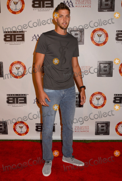 Chandler Parsons Photo - 15 July 2013 - Los Angeles, Ca - Chandler Parsons. 8th Annual BTE All-Star Celebrity Kick-Off Party at Playboy Mansion in Los Angeles, Ca. Photo Credit: BirdieThompson/AdMedia