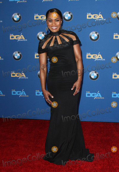 Angela Bassett Photo - 06 February 2016 - Los Angeles, California - Angela Bassett. 68th Annual DGA Awards 2016 - Arrivals held at the Hyatt Regency Century Plaza. Photo Credit: AdMedia