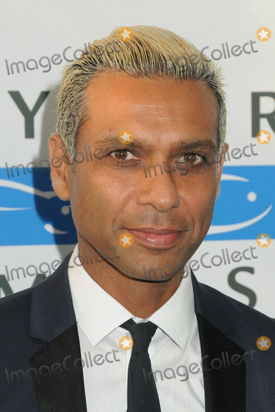 No Doubt, Tony Kanal Photo - 29 August 2015 - Culver City, California - Tony Kanal, No Doubt. Mercy For Animals Hidden Heroes Gala 2015 held at Unici Casa. Photo Credit: Byron Purvis/AdMedia
