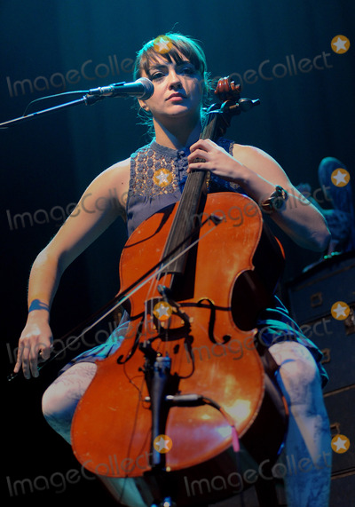 Photos and Pictures - 05 February 2013 - Pittsburgh, PA - Cello