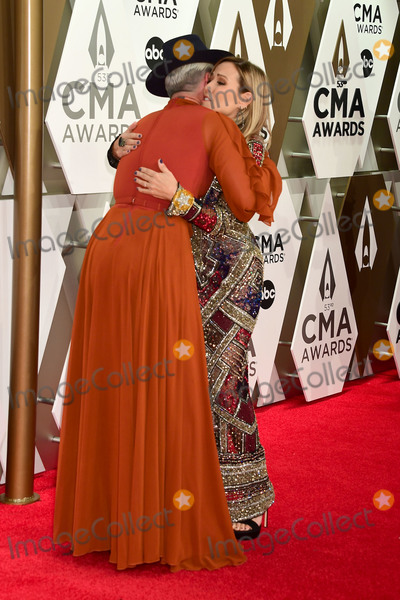 Pink, Sheryl Crow, CMA Award, Sheryl Crowe Photo - 13 November 2019 - Nashville, Tennessee - P!nk, Pink, Sheryl Crow. 53rd Annual CMA Awards, Country Music's Biggest Night, held at Music City Center. Photo Credit: Laura Farr/AdMedia
