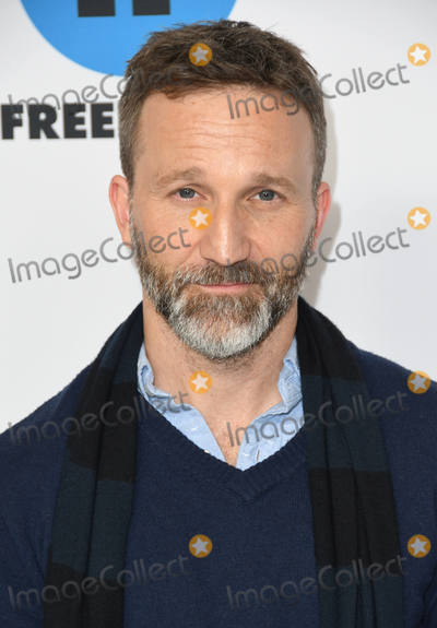 Breckin Meyer Photo - 05 February 2019 - Pasadena, California - Breckin Meyer. Disney ABC Television TCA Winter Press Tour 2019 held at The Langham Huntington Hotel. Photo Credit: Birdie Thompson/AdMedia