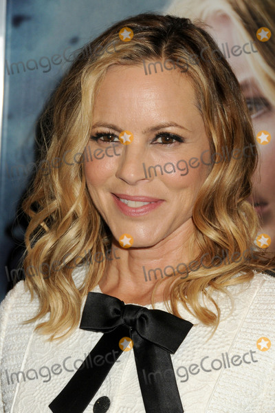 "Maria Bello Photo - 14 January 2016 - Los Angeles, California - Maria Bello. ""The 5th Wave"" Los Angeles Premiere held at Pacific Theatres At The Grove. Photo Credit: Byron Purvis/AdMedia"