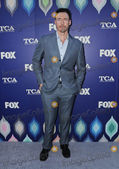 Kevin Durand Photo - 08 August 2016 - West Hollywood, California. Kevin Durand. 2016 FOX Summer TCA held a SoHo House. Photo Credit: Birdie Thompson/AdMedia
