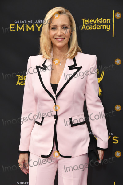 Lisa Kudrow Photo - 14 September 2019 - Los Angeles, California - Lisa Kudrow. 2019 Creative Arts Emmys Awards - Arrivals held at Microsoft Theater L.A. Live. Photo Credit: Birdie Thompson/AdMedia