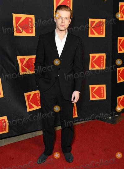 Cameron Monaghan Photo - 29 January 2020 - Hollywood - Cameron Monaghan. 4th Annual Kodak Film Awards held at ASC Clubhouse. Photo Credit: Birdie Thompson/AdMedia