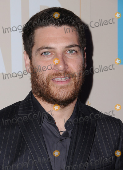 "Adam Pally Photo - 30 May 2017 - Los Angeles, California - Adam Pally. IFC Films' premiere of ""Band Aid"" held at The Theater at Ace Hotel in Los Angeles. Photo Credit: Birdie Thompson/AdMedia"