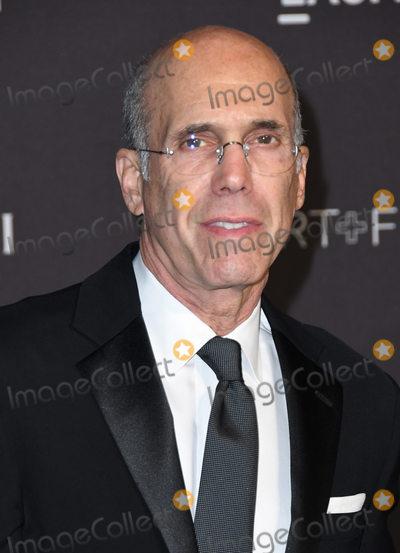 Jeffrey Katzenberg Photo - 03 November 2018 - Los Angeles, California - Jeffrey Katzenberg. 2018 LACMA Art + Film Gala held at LACMA. Photo Credit: Birdie Thompson/AdMedia
