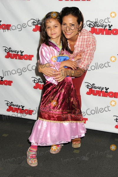 """Constance Marie, Neverland, Walt Disney, Teairra Marí Photo - 18 October 2014 - Burbank, California - Constance Marie. """"Jake and the Neverland Pirates: Battle for the Book!"""" Los Angeles Premiere held at Walt Disney Studios. Photo Credit: Byron Purvis/AdMedia"""