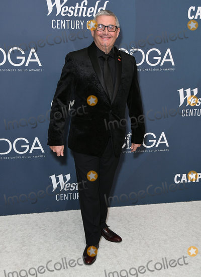 Ray Holman Photo - 28 January 2020 - Beverly Hills - Ray Holman. 22nd Costume Designers Guild Awards held at Beverly Hilton Hotel. Photo Credit: Birdie Thompson/AdMedia