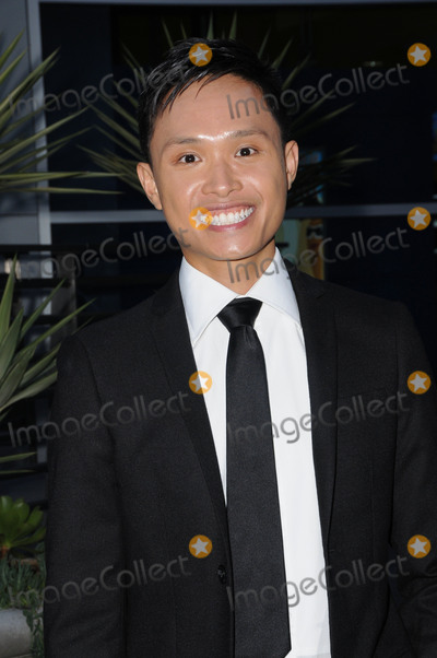 """Adrian Voo Photo - 25 July 2016 - Hollywood, California. Adrian Voo. The Los Angeles premiere of """"Amateur Night"""" held at the ArcLight Hollywood. Photo Credit: Birdie Thompson/AdMedia"""