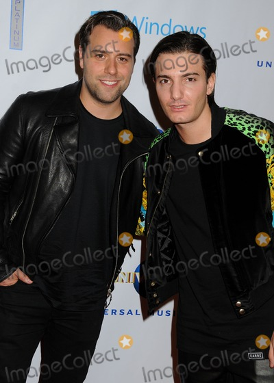 Photo - 26 January 2014 - Los Angeles, California - Alesso. Universal Music Group 2014 Post Grammy Party held at The Theatre at Ace Hotel. Photo Credit: Byron Purvis/AdMedia
