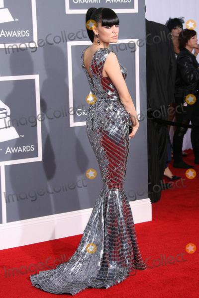 Jessie J, Jessie J., Jessy J, Grammy Awards Photo - 12 February 2012 - Los Angeles, California - Jessie J. The 54th Annual GRAMMY Awards held at the Staples Center. Photo Credit: AdMedia
