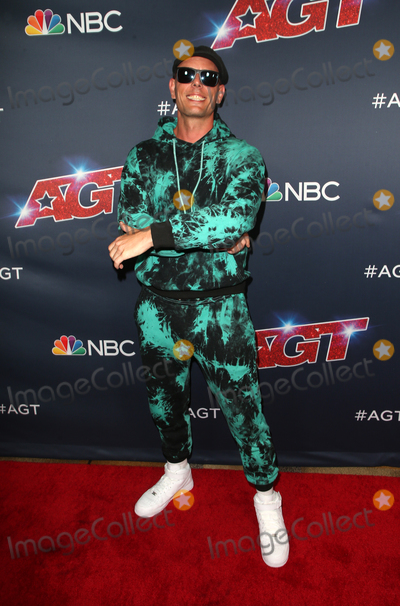 "Alex Dowis Photo - 10 September 2019 - Hollywood, California - Alex Dowis. ""America's Got Talent"" Season 14 Live Show Red Carpet held at Dolby Theatre. Photo Credit: FSadou/AdMedia"