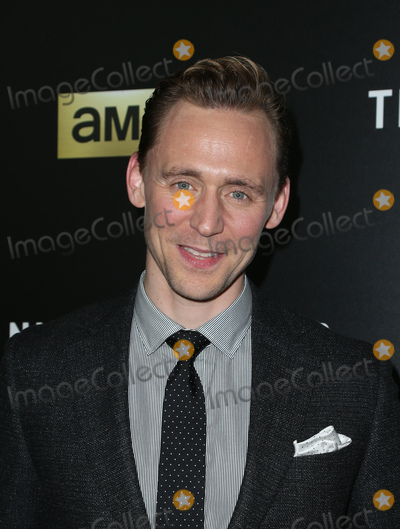 """Tom Hiddleston, Tom Hiddlestone, Tom   Hiddleston Photo - 05 April 2016 - West Hollywood, Tom Hiddleston. Premiere Of AMC's """"The Night Manager"""" at The DGA Theater. Photo Credit: F.Sadou/AdMedia"""