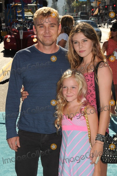 Photos And Pictures 3 August 2011 Hollywood California Rick Schroder Phineas And Ferb Los Angeles Premiere Held At The El Capitan Theatre Photo Credit Byron Purvis Admedia