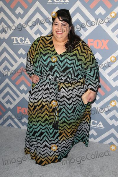 Carla Jimenez Photo - 08 August 2017 - West Hollywood, California - Carla Jimenez. 2017 FOX Summer TCA Party held at SoHo House. Photo Credit: F. Sadou/AdMedia