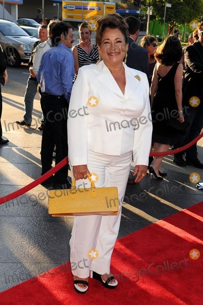 "Alma Martinez Photo - 8 July 2013 - West Hollywood, California - Alma Martinez. ""The Bridge"" Series Premiere held at the DGA Theatre. Photo Credit: Byron Purvis/AdMedia"