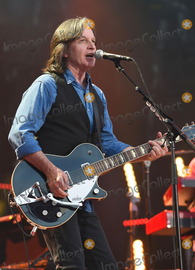 Nitty Gritty Dirt Band, The Nitty Gritty Dirt Band, Jeff Hanna Photo - 11 June 2016 - Nashville, Tennessee - Jeff Hanna of the Nitty Gritty Dirt Band. 2016 CMA Music Festival Nightly Concert held at Nissan Stadium. Photo Credit: Laura Farr/AdMedia
