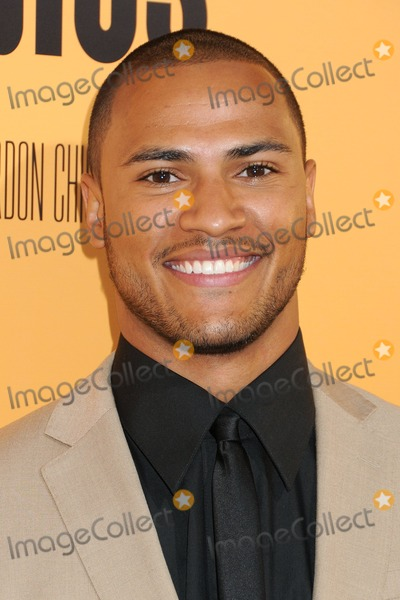 """Andre Hall Photo - 8 May 2013 - Hollywood, California - Andre Hall. """"Peeples"""" World Premiere held at Arclight Cinemas. Photo Credit: Byron Purvis/AdMedia"""