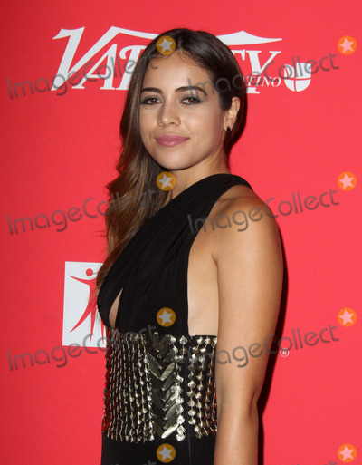 Angelique Rivera Photo - 28 September 2016 - Beverly Hills, California - Angelique Rivera. Variety Latinos 10 Latinos to Watch Event held at the London West Hollywood at Beverly Hills. Photo Credit: AdMedia