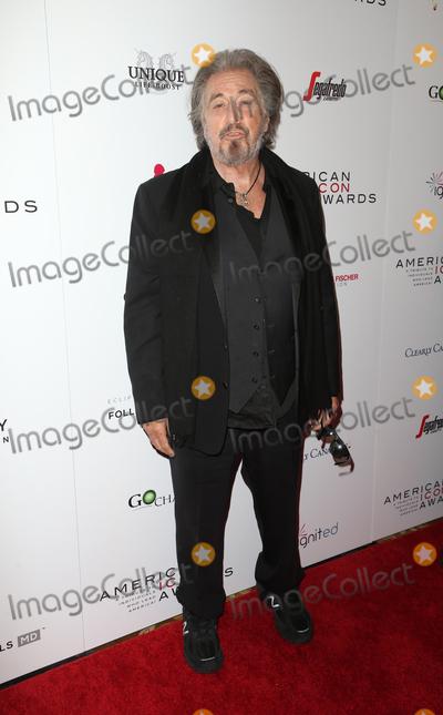 Al Pacino, Four Seasons Photo - 19 May 2019 - Beverly Hills, California - Al Pacino. The 2019 American Icon Awards held at The Beverly Wilshire Four Seasons Hotel. Photo Credit: Faye Sadou/AdMedia