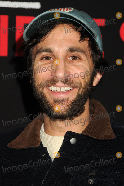 "Ariel Schulman Photo - 16 February 2016 - Los Angeles, California - Ariel Schulman. ""Triple 9"" Los Angeles Premiere held at Regal Cinemas LA Live. Photo Credit: Byron Purvis/AdMedia"