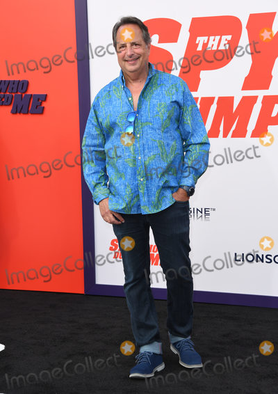 "Jon Lovitz Photo - 25 July 2018 - Westwood, California - Jon Lovitz. ""The Spy Who Dumped Me"" Los Angeles Premiere held at the Fox Village Theater. Photo Credit: Birdie Thompson/AdMedia"