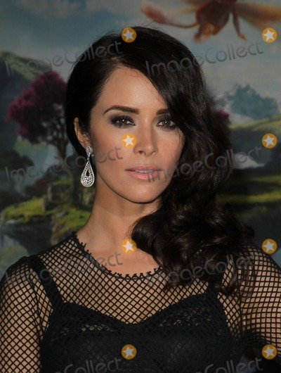 """Abigail Spencer Photo - 13 February 2013 - Hollywood, California - Abigail Spencer. """"OZ The Great And Powerful"""" - Los Angeles Premiere Held At El Capitan Theatre. Photo Credit: Kevan Brooks/AdMedia"""