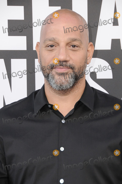 "Allen Hughes Photo - 22 June 2017 - Hollywood, California - Allen Hughes. HBO's ""The Defiant Ones"" Los Angeles premiere held at Paramount Theater in Hollywood. Photo Credit: Birdie Thompson/AdMedia"