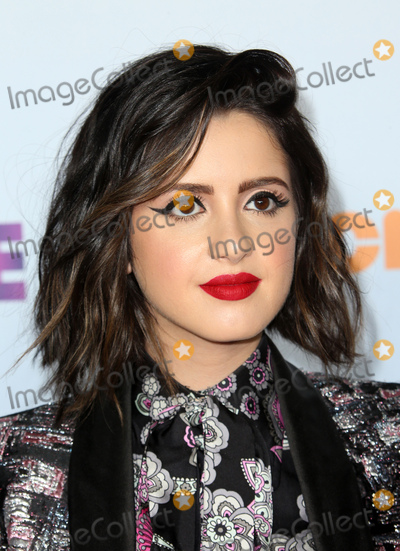 Laura Marano Photo - 11 March 2017 -  Los Angeles, California - Laura Marano. Nickelodeon's Kids' Choice Awards 2017 held at USC Galen Center. Photo Credit: Faye Sadou/AdMedia