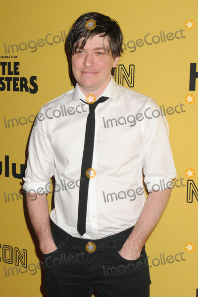 """Abe Forsythe Photo - 08 October 2019 - New York, New York - Abe Forsythe. """"Little Monsters"""" New York Premiere held at AMC Lincoln Square Theater. Photo Credit: AdMedia"""