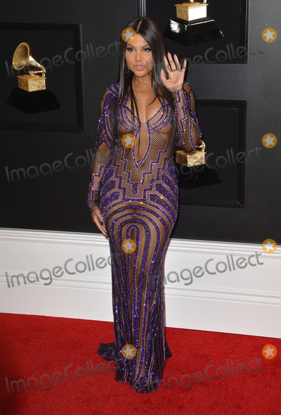 Toni Braxton Photo - 10 February 2019 - Los Angeles, California - Toni Braxton. 61st Annual GRAMMY Awards held at Staples Center. Photo Credit: AdMedia