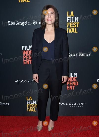 Alexa Faigen, The Darkness Photo - 21 September 2018 - Beverly Hills, California - Alexa Faigen. 2018 LA Film Festival - Into The Dark, 'The Body' World Premiere held at the Writers Guild Theater. Photo Credit: Birdie Thompson/AdMedia