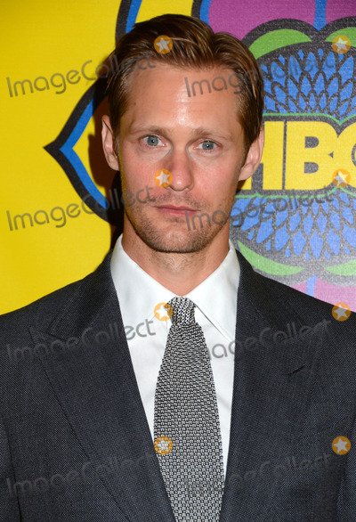 Alexander Skarsgaard Photo - 23 September 2012 - West Hollywood, California - Alexander Skarsgaard. 2012 HBO Post Award Reception following the 64th Primetime Emmy Awards held at the Pacific Design Center. Photo Credit: Birdie Thompson/AdMedia