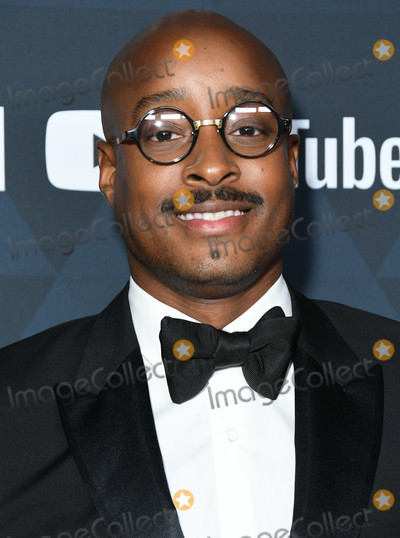 Adair Curtis Photo - 08 September 2019 - Los Angeles, California - Adair Curtis. 13th Annual ADCOLOR Awards held at JW Marriott Los Angeles L.A. Live. Photo Credit: Birdie Thompson/AdMedia