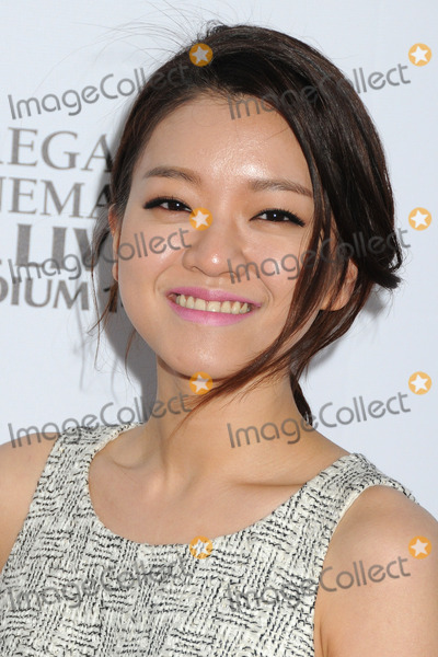 "Ah-sung Ko Photo - 11 June 2014 - Los Angeles, California - Ah-sung Ko. 20th Annual Los Angeles Film Festival Opening Night Premiere of ""Snowpiercer"" held at Regal Cinemas L.A. Live. Photo Credit: Byron Purvis/AdMedia"