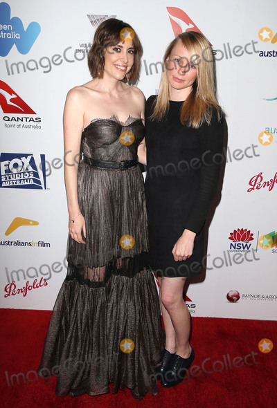 Alethea Jones Photo - 18 October 2017 - Hollywood, California - Alethea Jones. 6th Annual Australians in Film Awards held at NeueHouse Hollywood. Photo Credit: F. Sadou/AdMedia