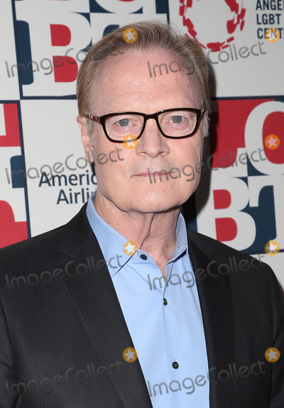 Lawrence O'Donnell Photo - 23 September 2017 - Beverly Hills, California - Lawrence O'Donnell. Los Angeles LGBT Center's 48th Anniversary Gala Vanguard Awards held at The Beverly Hilton Hotel. Photo Credit: F. Sadou/AdMedia